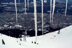 Innsbruck Imagens de Stock