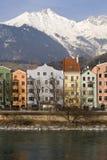 Innsbruck Stock Afbeelding