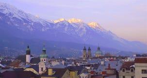 Innsbruck 3 Images stock