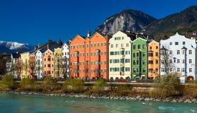 Innsbruck, Austria Obrazy Stock