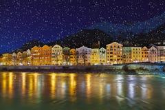 Innsbruck Austria Royalty Free Stock Photography