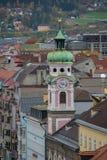 Innsbruck Austria Stock Images