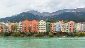 Innsbruck Austria Stock Photos