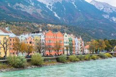 Innsbruck Austria Royalty Free Stock Photos