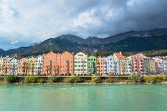 Innsbruck Austria Stock Photography