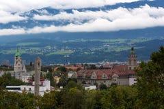 Innsbruck, Austria Royalty Free Stock Image