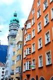 Innsbruck, Austria Stock Photography