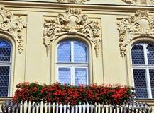 Innsbruck, Austria Stock Image