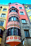 Innsbruck, Austria Royalty Free Stock Photography