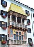 Innsbruck, Austria Royalty Free Stock Images