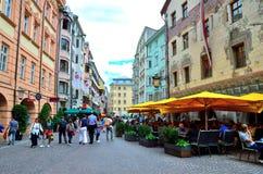 Innsbruck, Austria Stock Photos