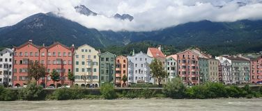 Innsbruck Austria Royalty Free Stock Images