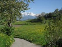 Innsbruck, Autriche Photographie stock