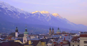 Innsbruck 3 Stock Images