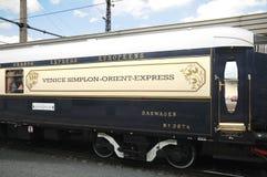 innsbruck ekspresowy simplon Orient Venice Obraz Stock