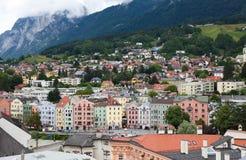 Innsbruck Stock Images