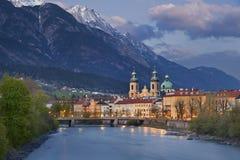 Innsbruck. Stock Images