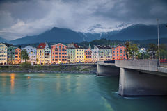 Innsbruck. Stock Photos