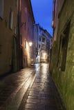 Innsbruck - Old town streets Stock Photos