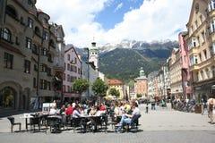 Innsbruck Royalty Free Stock Image