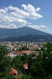 Innsbruck Summer Stock Image