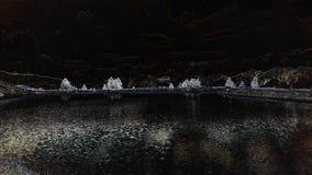 Innsbruck Tirol jeziora góra Obrazy Stock