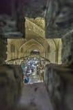 Inny widok od bazaru Zdjęcia Stock