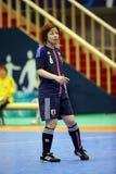 INO Misato of Japan Royalty Free Stock Images