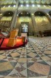 Inom av St Peter och Sts Paul domkyrka Royaltyfria Bilder