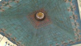 Inom kupolen Royaltyfria Foton