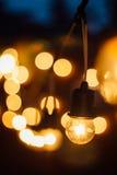 Inomhus ljus Royaltyfria Bilder