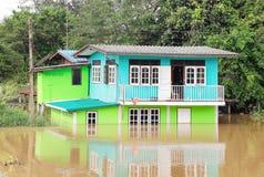 Inondation photos libres de droits