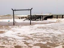 Inondation Images libres de droits