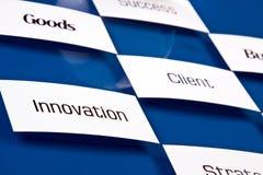 Inovação! fotos de stock