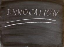 Inovação Fotografia de Stock