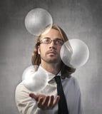 Inovação Fotos de Stock