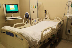 Inpatient Room Stock Images