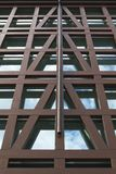Inquadramento di legno Fotografie Stock