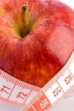 Inquiétez-vous votre figure et votre santé Photographie stock libre de droits