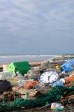 Inquinamento: è tempo di svegliare! Fotografie Stock