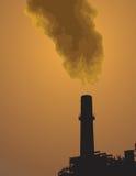 Inquinamento Immagine Stock
