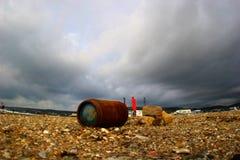 Inquinamento Immagini Stock