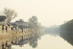 Inquinamento atmosferico fotografia stock libera da diritti