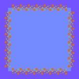 Inrama 1 vektor illustrationer