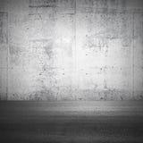 Inre fragment för abstrakt parkering Fotografering för Bildbyråer