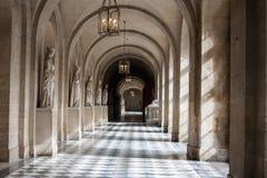 Inre hall Royaltyfri Bild