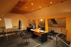 inre kontor Royaltyfria Bilder