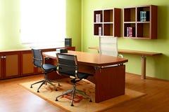 inre kontor Royaltyfri Fotografi