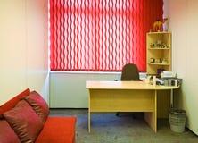 inre kontorslokal arkivbilder