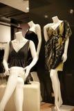 inre lager för mode Royaltyfri Fotografi